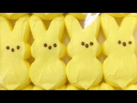 Mike Dellinger - Facts About Peeps