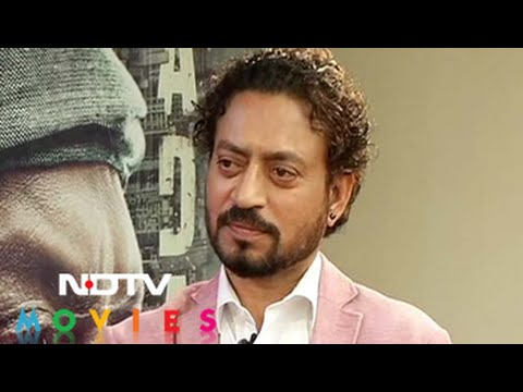 Why Irrfan Khan became Madaari's creative producer