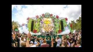 Peran van Dijk - Live @ Sunrise Festival 2014 (Kołobrzeg) Full Set