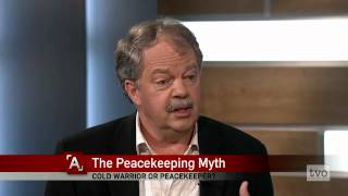 Jamie Swift: The Peacekeeping Myth