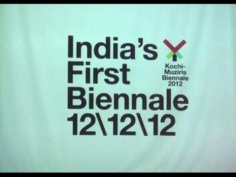 KRVIA Encounters [11th August 2015] - Bose Krishnamachari