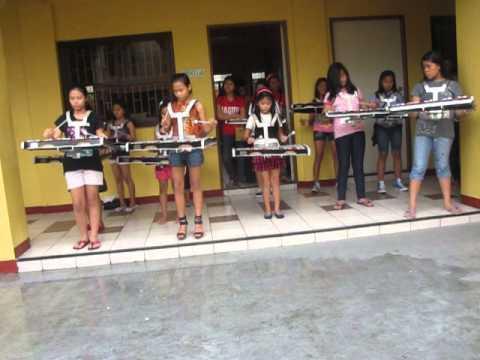 Lupang HInirang - Practice - YouTube