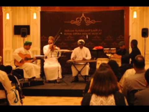 Royal Opera House, Muscat - Open House
