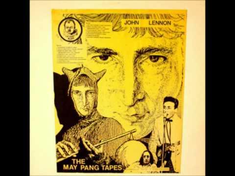 John Lennon - The May Pang Tapes - Side 2