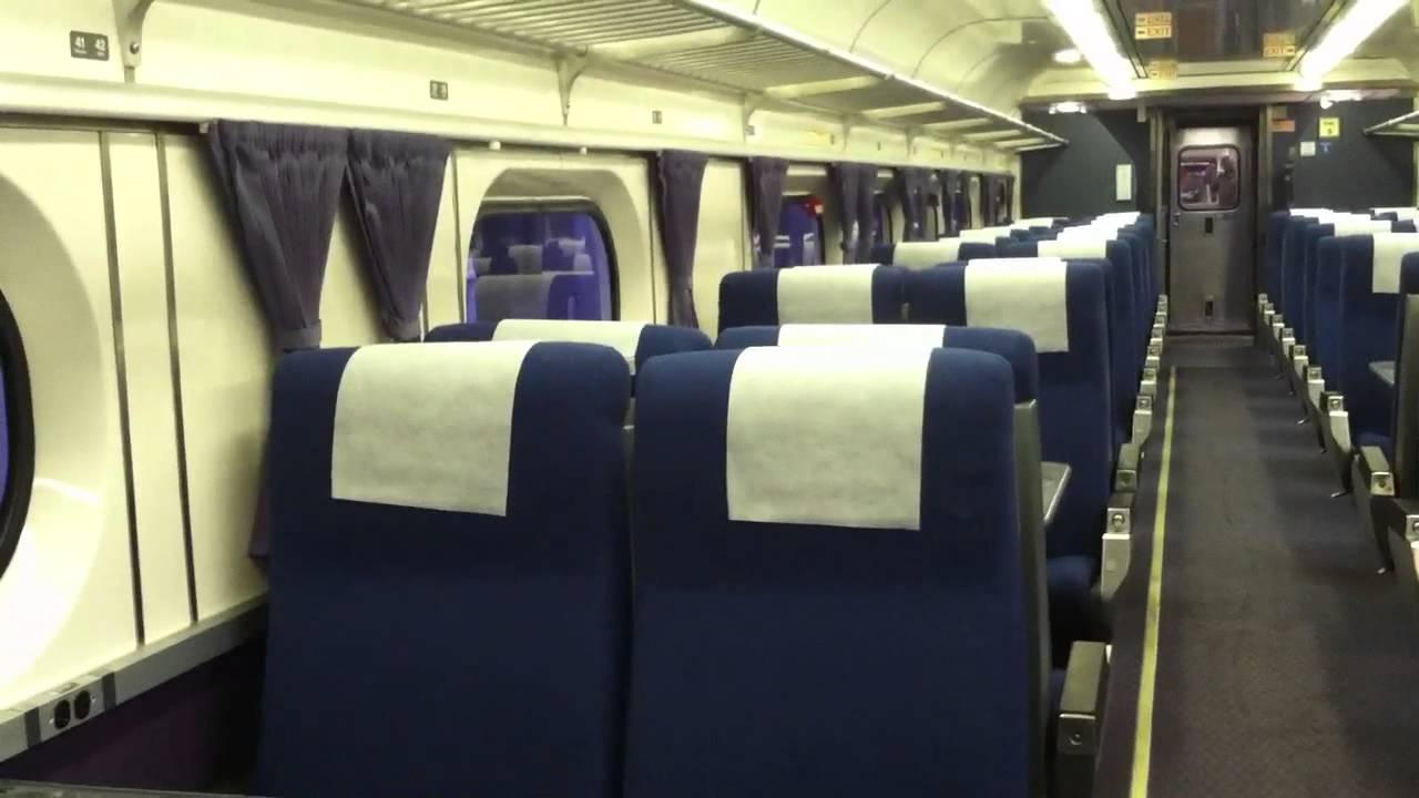 amtrak ex njt comet car interior youtube. Black Bedroom Furniture Sets. Home Design Ideas