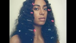 The KTookes Spot: Solange (@solangeknowles)