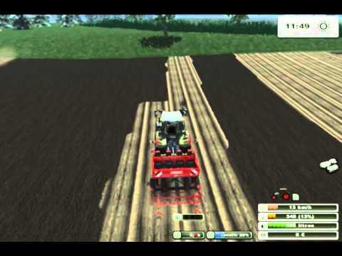 farming,2013( aventure sur map my big country v2) ep 4 en multi