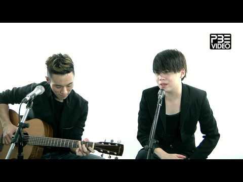 Play by Ear Music School presents Sylvester Sim & Nic Lee - 希望