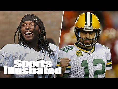 Martavis Bryant Trade Request: Steelers Response, Aaron Rodgers