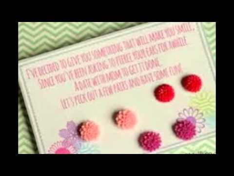 creative gift ideas for her  sc 1 st  YouTube & creative gift ideas for her - YouTube