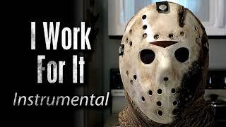 Instrumental Rap Beat - Big Hush - I Work For It
