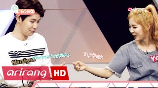 Touch Q(Ep.16) The Smart Quiz Show _ Full Episode