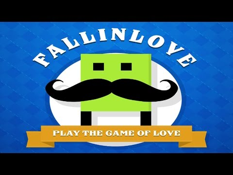 Fallin Love - The Game of Love - iOS / Android / Amazon - HD Gameplay Trailer
