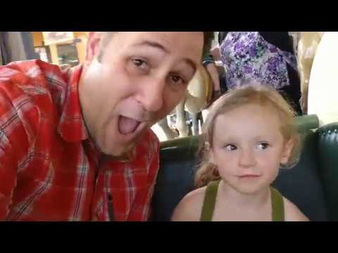A family trip to Cheyenne Mountain Zoo 2017