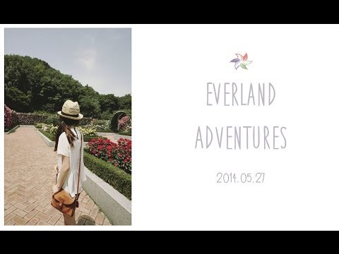 [VLOG] Yong-In Everland resort