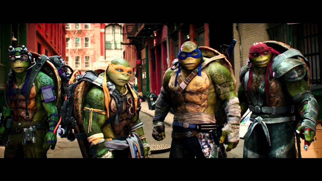 Donatello Tmnt New Movie