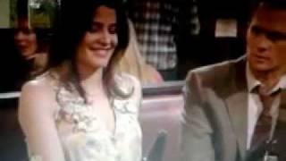 Barney et la règle des trois jours. (saison 4 épisode 21)