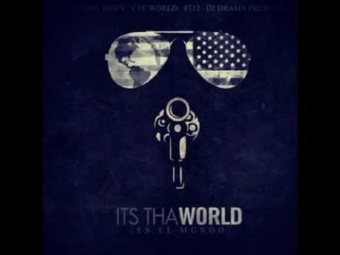 El Jefe (Intro) - Young Jeezy (Its Tha World - Mixtape)