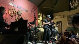 [LIVE] Bài Hát Viết Cho Em | Phạm Hoài Nam