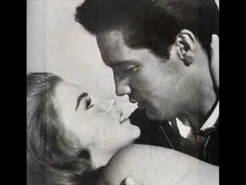 Elvis Presley - She Is Not You