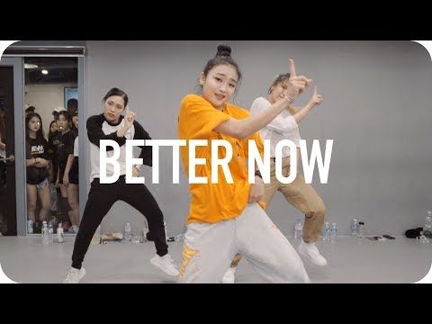 Better Now - Post Malone / Yoojung Lee Choreography
