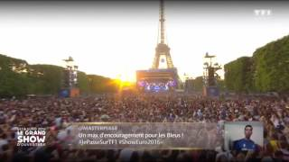 Baixar - David Guetta Ft Zara Larsson This One S For You Uefa Euro 2016 Opening Concert Grátis