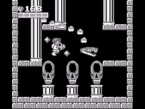 Game Boy Longplay [050] Kid Icarus: of Myths and Monsters