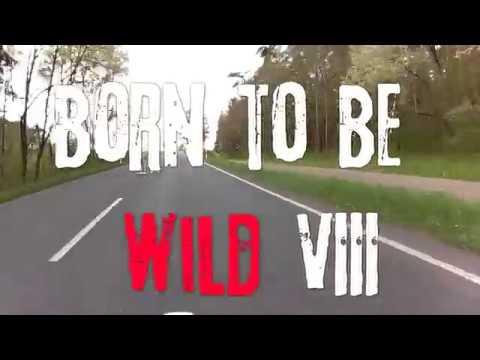 Born to be wild VII - die Radio Gong Bikerausfahrt 2017