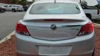 2011 Buick Regal Durham NC