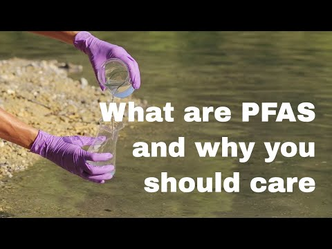What are PFAS and why are they dangerous? Is teflon safe?