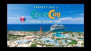 Royal Caribbean Adventures with Royal Caribbean Cruise Line & Morris Murdock Travel