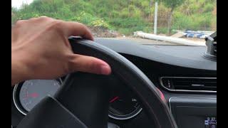 【老司机教你】行车牢记这1点,判断左右车轮位置原来这么简单!