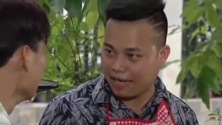 Hài Tết 2017 - Mấy giờ rồi - Trung Ruồi, Nguyễn Love - Hài Tết 2017 Mới Nhất