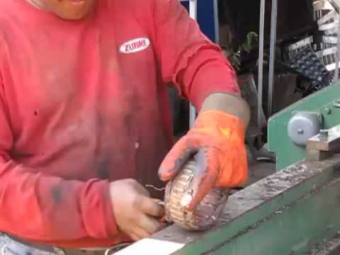 Zubre Recicladora Costarricense