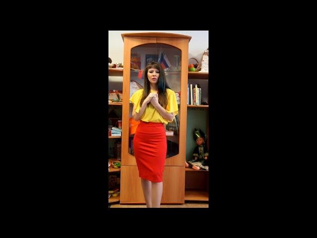 Изображение предпросмотра прочтения – Алиса ДмитриевнаШвецова читает произведение «Сжала руки под тёмной вуалью...» А.А.Ахматовой