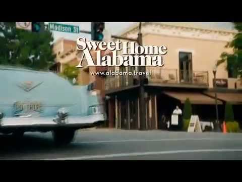 Alabama Road Trip Huntsville