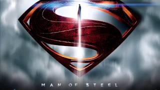 Man Of Steel - End Credits Theme