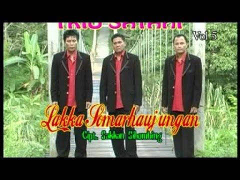 Trio Satahi - Lakka Somarhaujungan