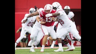 Carriker Chronicles: Gut reaction to Nebraska's 21-17 loss to NIU