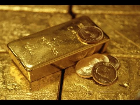 ETF PAPER Vs. PHYSICAL METAL- GET OUT OF THE GLD SPDR & SLV!