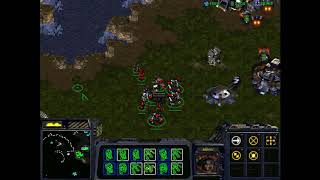 StarCraft: Insurrection Remastered 11 - Attack and Destroy