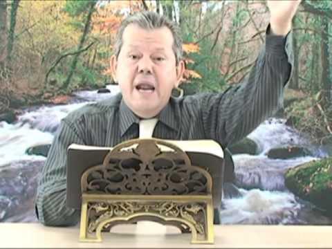 Pr Adail - A justifica��o pela f� em Jesus Cristo.( Romanos 3: 21 - 28)