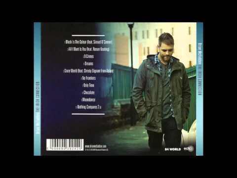 Brian Mcfadden The Irish Conection Full Album