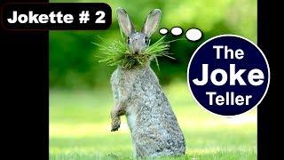 """Funny Joke about a """"Lotto Ticket"""" – Jokette # 2 – The Joke Teller"""