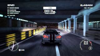 GRID 2 PC Gameplay Maxed out Checkpoint Race (Demo Version)