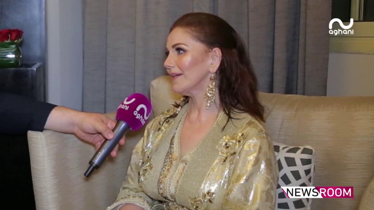 ميادة الحناوي من موازين: سميرة سعيد أخطأت بحقّي، ولهذا السبب ظُلِمَت الأغنية السورية في مشواري!