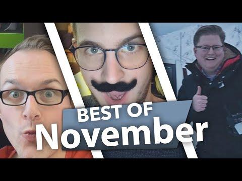 Best of November 2018 🎮 Best of PietSmiet