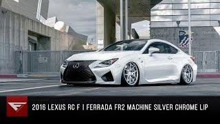 DSC09401-copy-1024x683 2016 Lexus Rc F Ferrada Fr2 In Machine Silver With