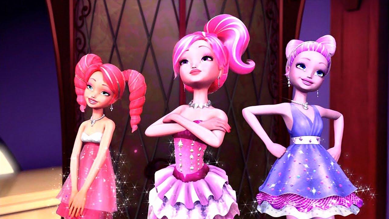 Barbie fashion fairytale movies online free 34