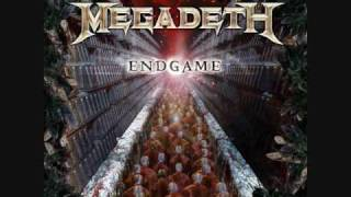 Megadeth Bite The Hand